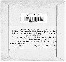 Venturia orbicula image