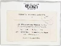 Phacidium vincae image
